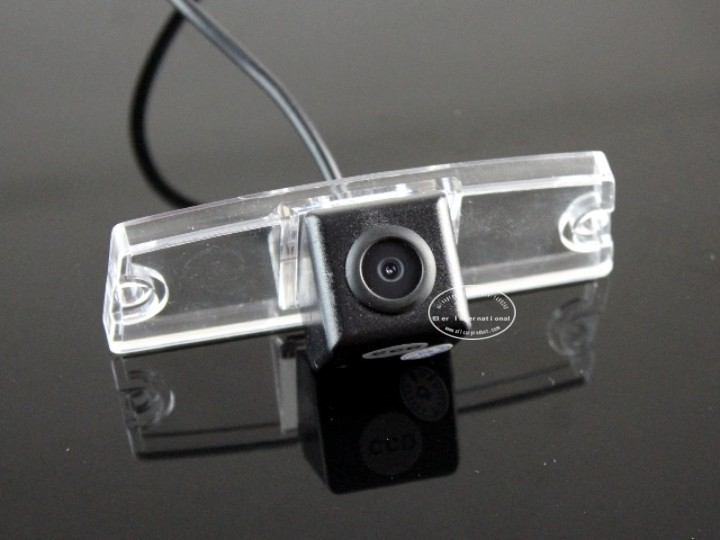 Liislee Автомобильная камера заднего вида для гаражи Моррис MG5 мг 5/Обратный Камера/HD CCD RCA NTST PAL/номерной знак света Камера