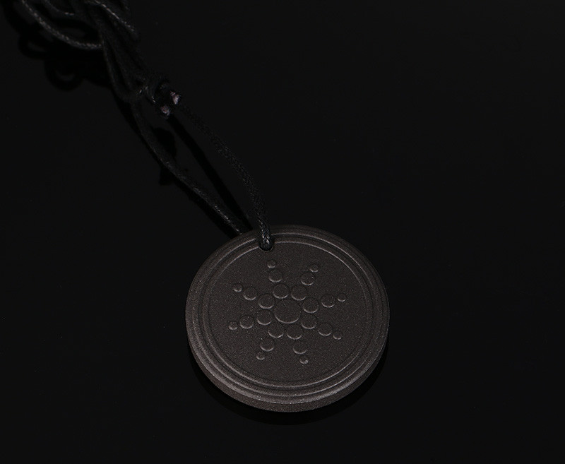 Buy Wholesale Energy Necklaces And Pendants Healthy Pendant With 2000-3000 Ions