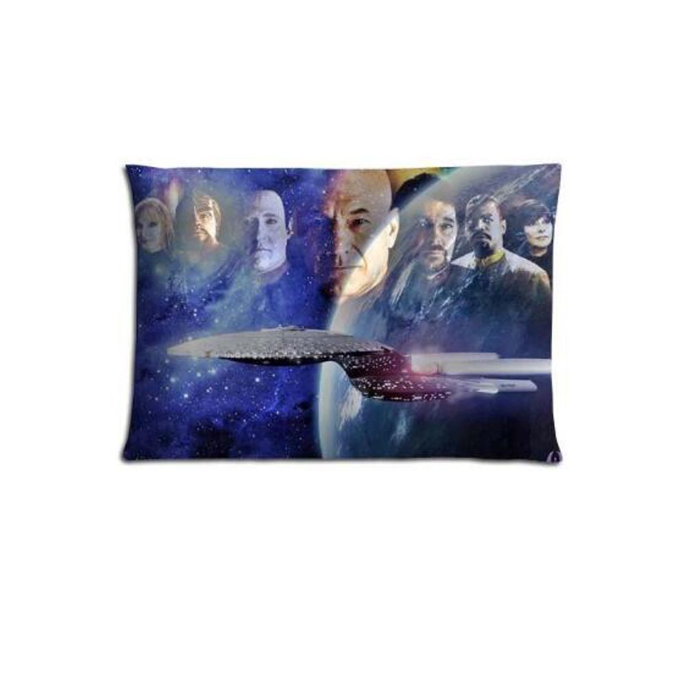 Star Trek The Next Genration Car Seat Covers