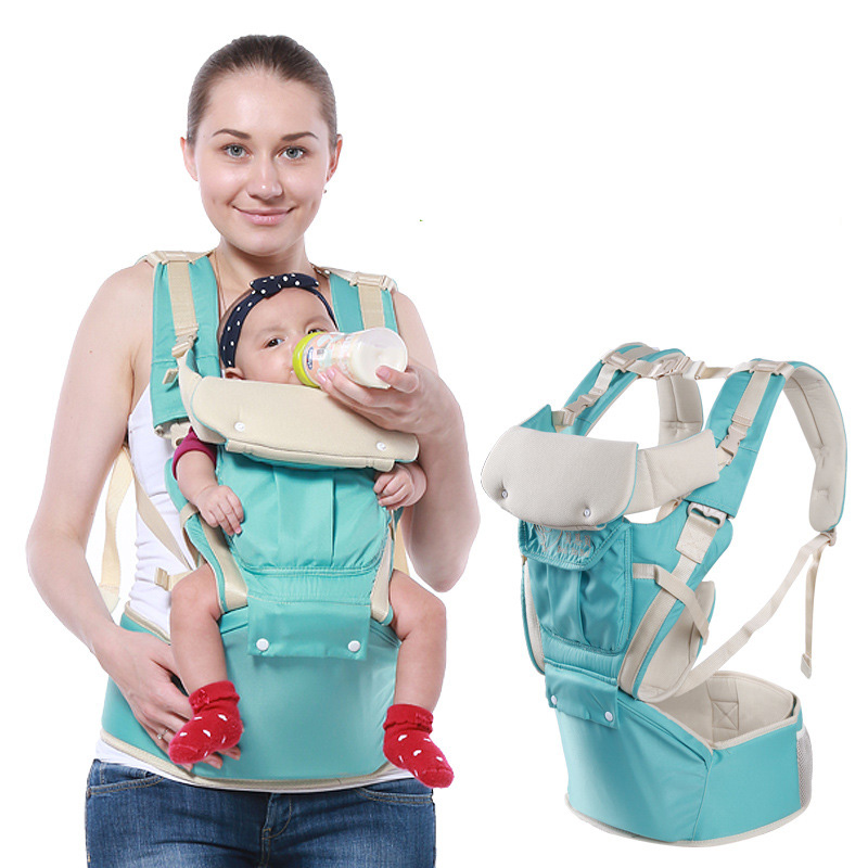 ФОТО Mother's Choice baby carrier 5 in 1 baby sling Free shipping CR108
