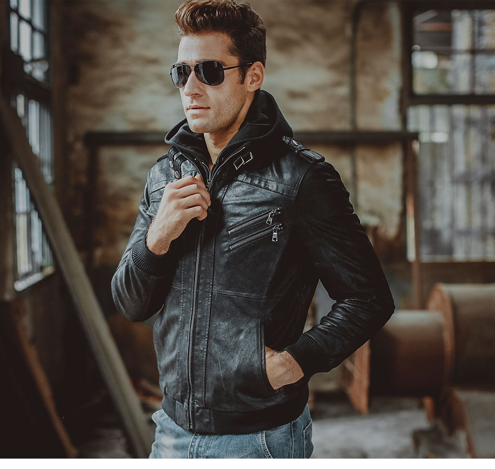 HTB1JmsUX2vsK1RjSspdq6AZepXaB Men's Real Leather Jacket Men Motorcycle Removable Hood winter coat Men Warm Genuine Leather Jackets