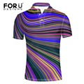 FORUDESIGNS Fashion summer mens polo shirt brands polo men British style polo shirts casual cotton stylish Short sleeve polo men