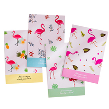1pc/lot Painting Series Plant Fruit Cute Notepad Portable Notebook Kawaii Stationery Diary School And Office Supply Student Gift цена 2017