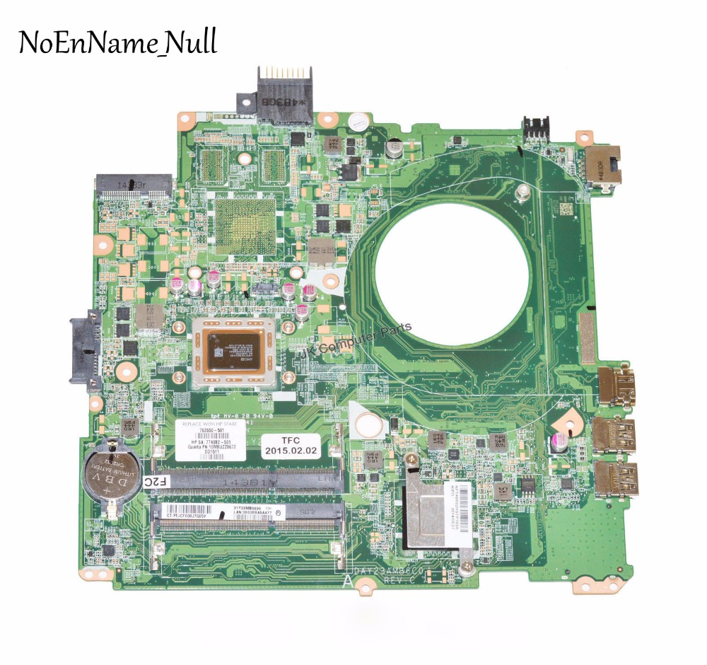 763550-001 763550-501 Free Shipping FOR HP Pavilion 14-V Laptop Motherboard A10-5745M DAY23AMB6C0 100% fully tested !!763550-001 763550-501 Free Shipping FOR HP Pavilion 14-V Laptop Motherboard A10-5745M DAY23AMB6C0 100% fully tested !!