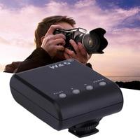 New Hot Selling Mini Digital Slave Flash Light Auto Pre Flash Sensor For Digital Camera Free