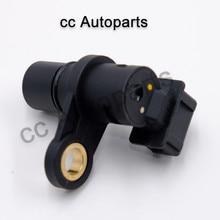 Camshaft Position Sensor For DAEWOO KALOS CHEVROLET Aveo MATIZ SPARK 0.8 1.0 1.2 1.4 89933124 ADG07230 550401 96325867 5WY3168A