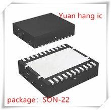 NEW 10PCS/LOT TPS53353DQPR 53353DQP TPS53353 SON-22  IC