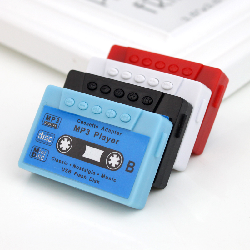 Hot Sell Gift Mini Mp3 Player Portable Music Player Support 32G Micro TF Card Slot Sport Music Player Walkman Lettore Mp3