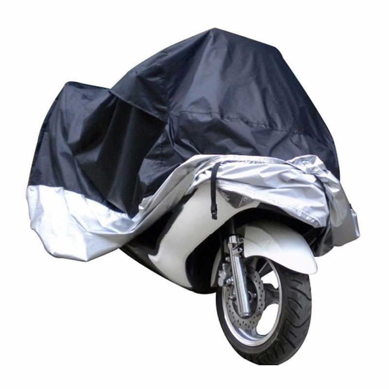 Double 2 Bicycle Cycle Scooter Rain Dust Resistant Cover 100/% Waterproof