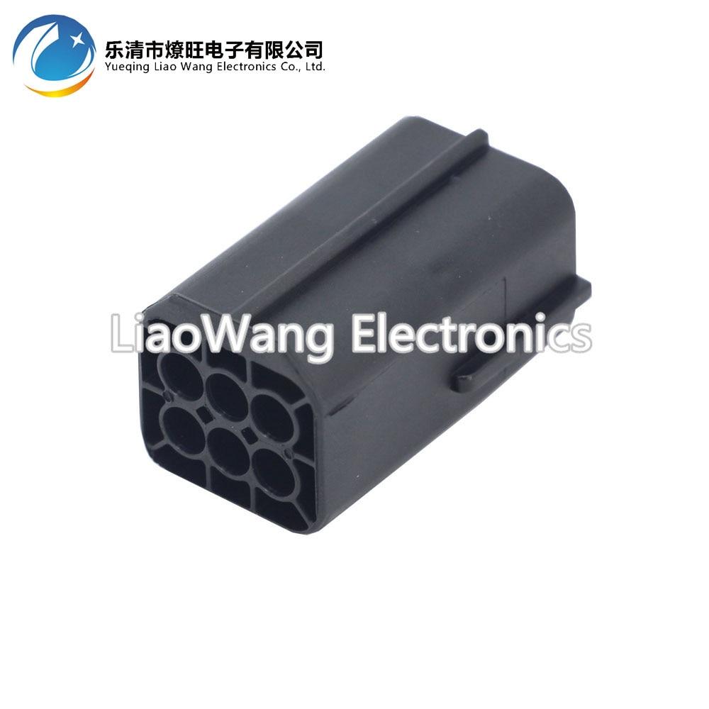 10 Sets 6 Pin denso DJ70616Y 1.8 11/21 Waterproof Electrical Wire ...
