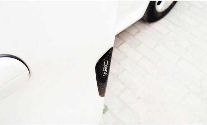 4 pcs/lot Voiture Porte Crash Bar Bande de Protection Pour Volvo S40 S60 S80 XC60 XC90 v70 S80L V6 v40 v50 850 c30 v60 s70 940 xc70 c70