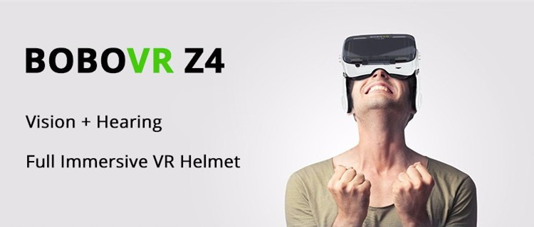 Xiaozhai BOBOVR Z4 3D VR Glasses Virtual Reality Headset Cardboard Oculus Rift Gear VR Vive Box  for iPhone HTC 4.7~5.56 Smartphone (8)