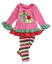 CANIS Kids Clothes Cotton Toddler Girl Kid Pajamas Pyjamas pjs Set Homewear Nightwear Top Pants 2pcs Clothes 1-6T