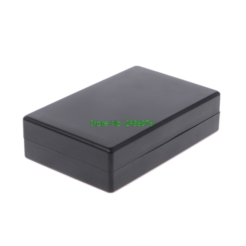 125x83x32mm Waterproof Box Electronic Project Instrument Case Connector Drop Shipping Support