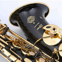 French Alto Saxophone 803 Black Lacquer Professional Sax Alto SERIE III Musical Instruments Professional Reeds Neck Mouthpiece