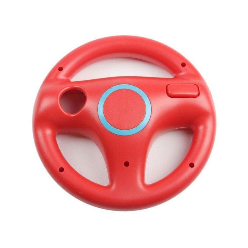 Подарок на Хэллоуин гоночная игра круглый руль пульт дистанционного управления для nintendo для wii