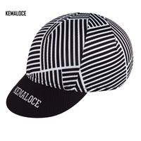 KEMALOCE Wholesale Sports Top Quality Pro Team Mesh Men Summer Bicycle Cap Cycling Hat