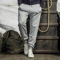 АК КЛУБ Марка Штаны Cuba Libre Классические спортивные Штаны Иглы Ткань Тренировочные Брюки Вышивка Логотипа Хлопок Мужчины Штаны 1612022