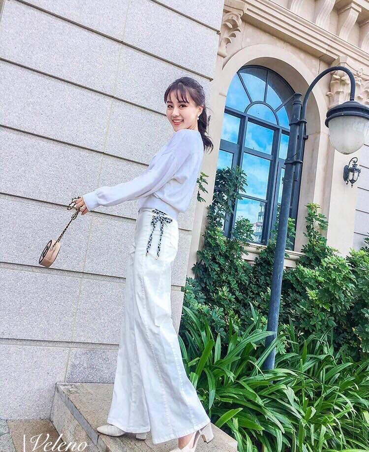 Partie 2019 Mode Pantalon Fa01801 Marque Piste Style Européenne Design Luxe Vêtements Femmes De IwIvq