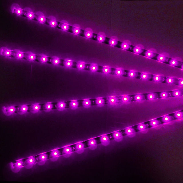 Ee support 8 pcs purple led 12v 30cm license plate lights grill ee support 8 pcs purple led 12v 30cm license plate lights grill flexible waterproof led light aloadofball Image collections
