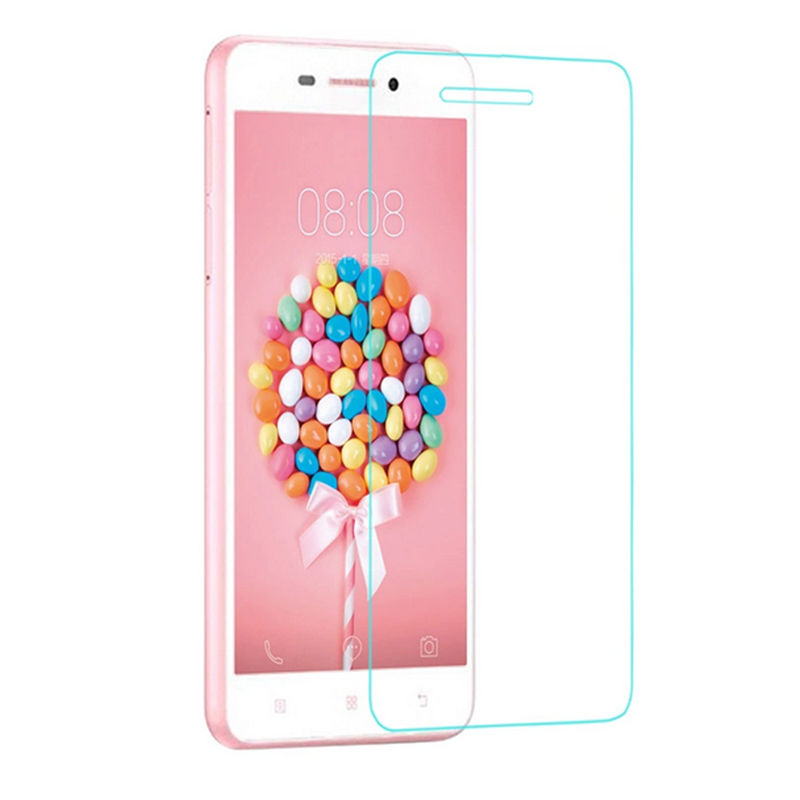 Toughened Front 0.3mm 2.5d Tempered Glass For <font><b>Lenovo</b></font> <font><b>S60</b></font> S90 S650 S660 S850 S860 S920 S930 Funda Screen Protector Premium Film image
