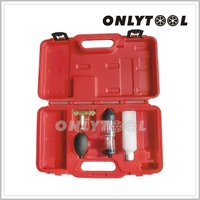 Combustion Gas Leak Tester Detector Auto Tools Head Gasket Cylinder Engine Block WT05187