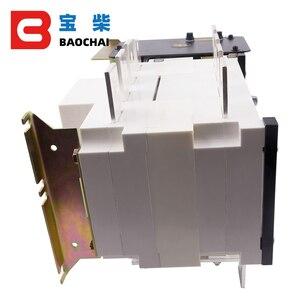Image 2 - Aisikai 400A 4P ATS Genset автоматический переключатель дизельного генератора, двойной регулятор переключения мощности для деталей генератора