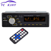 Car MP3 Wireless Receiver Bluetooth Decoders USB Audio Adapter FM Radio AUX Adapter SD Card DIY Speaker Module Stereo