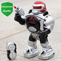 RC Intelligent Robot Toys For Children 360 Rotating Dancing Robot Musical Walking Electronic Toy Robot Christmas Gift Toys TY70
