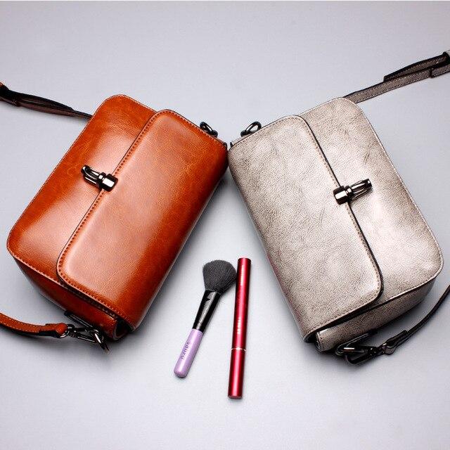 2017 designer de couro genuíno sacos senhoras famosa marca feminina bolsas alta qualidade bolsa tote para moda feminina hobos bolsos 3
