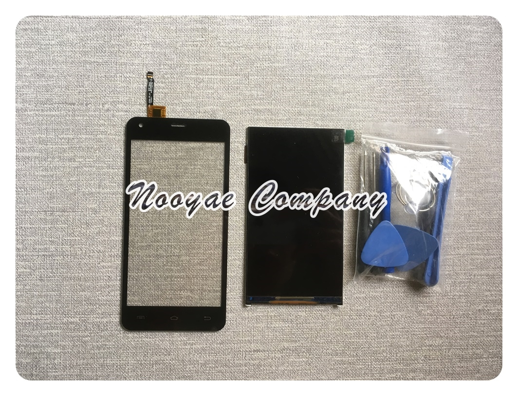 Novaphopat For Dexp Ixion Soul 3 Pro ES550 LCD Display Screen and Touch screen Digitizer SensorNovaphopat For Dexp Ixion Soul 3 Pro ES550 LCD Display Screen and Touch screen Digitizer Sensor