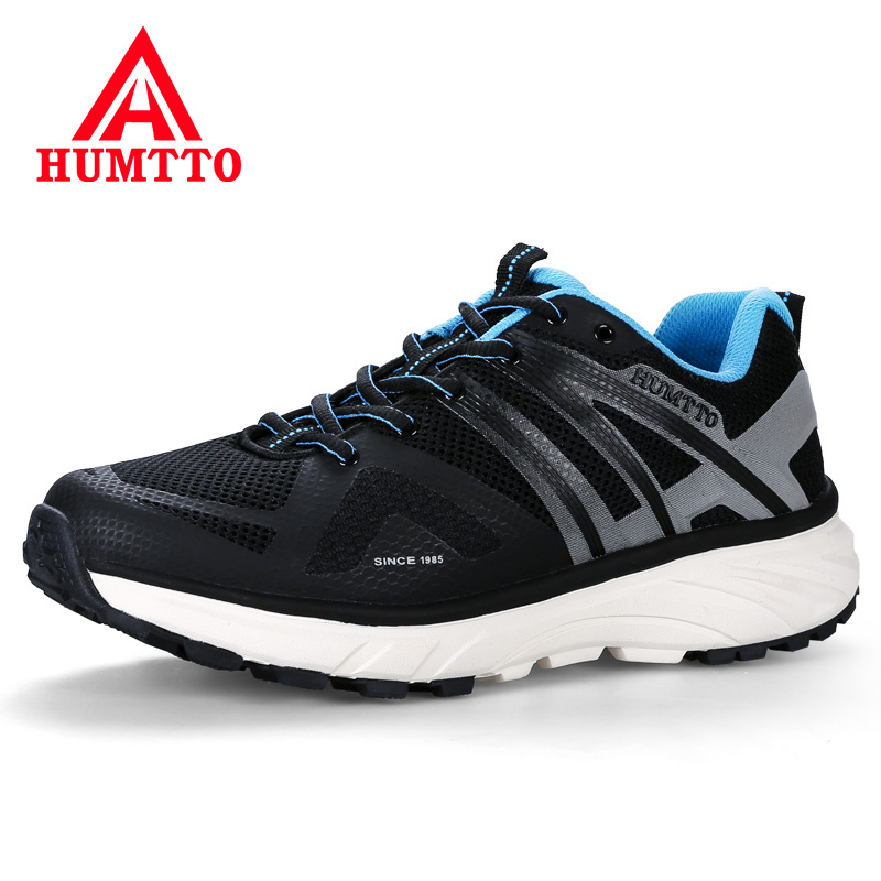 High Quality Outdoor Wear Resistant Running Shoes Breathable Mesh Man Profession Sneakers Trainers Mens Non slip