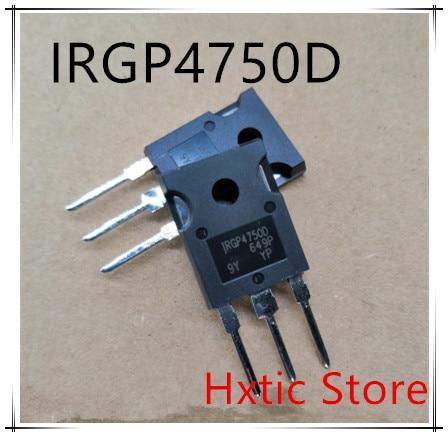 NEW 10PCS/LOT IRGP4750D GP4750D GP4750 4750D TO-247