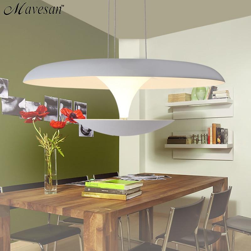 Compra iluminación colgante para restaurantes online al por ...