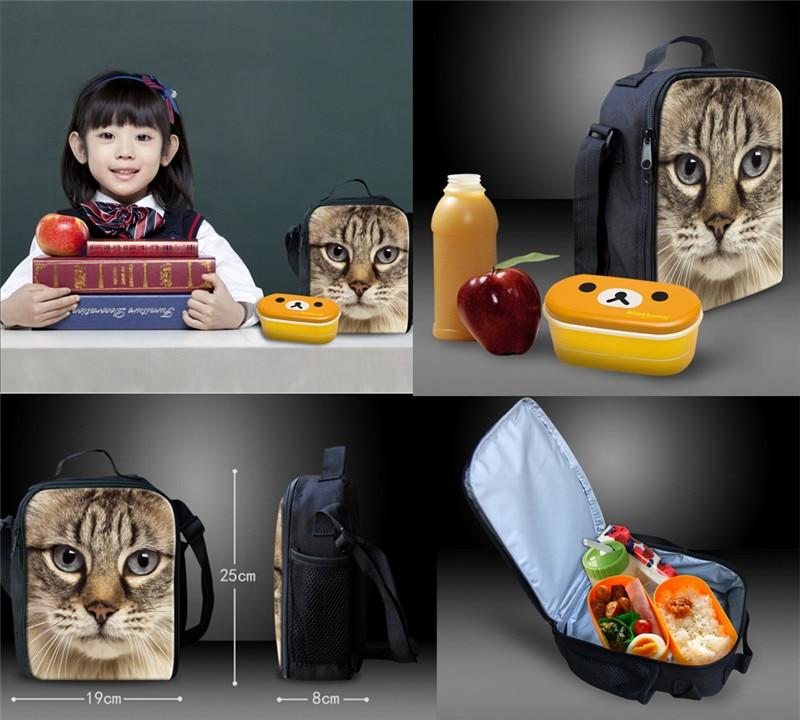Bolsas p almoço