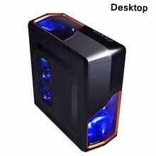 [Readstar] fx8300/4g amd processadores 8-core jogo desktop pc host 120g unidade sólida 8g memória gráfica discreta sem monitor(China (Mainland))