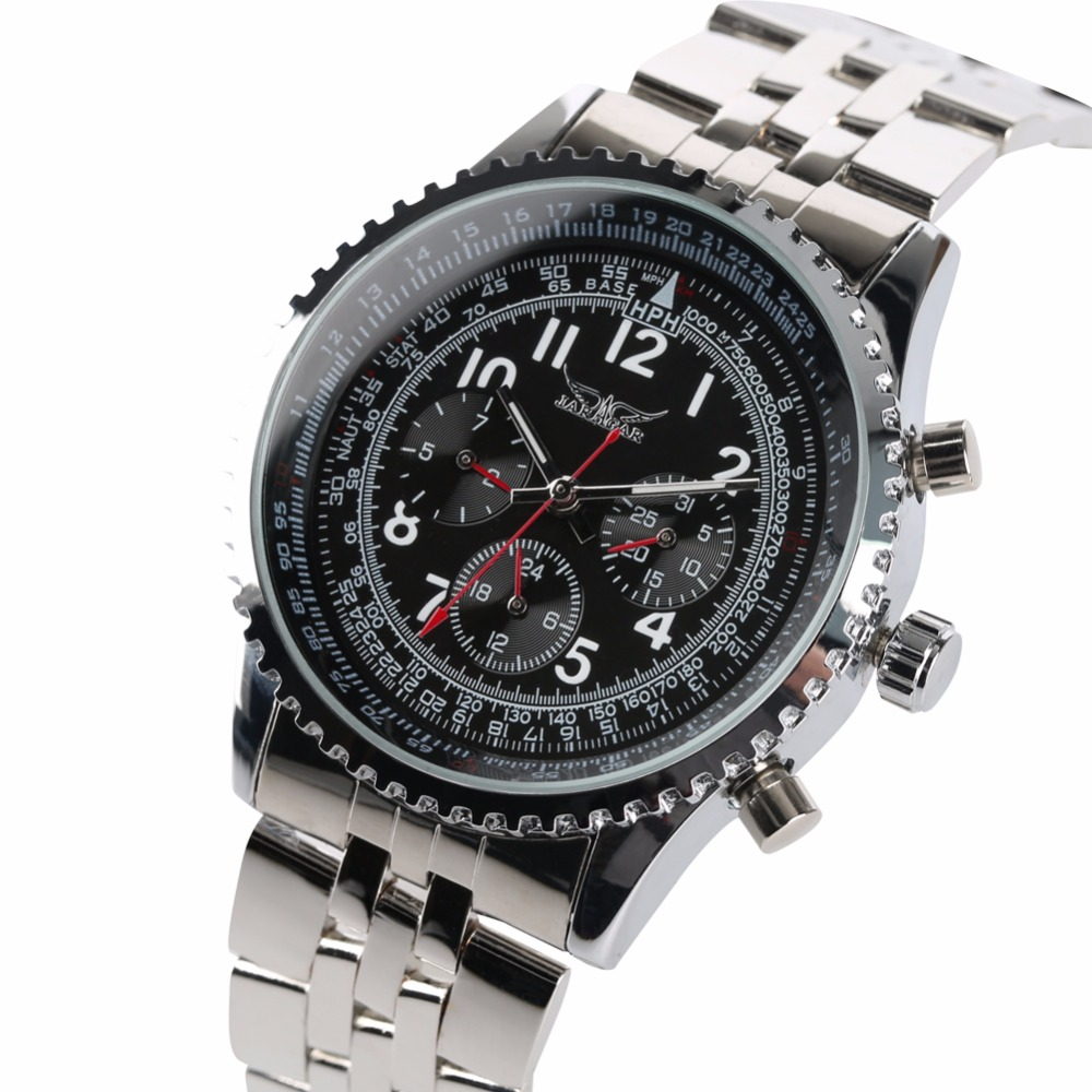 cadeau inoxydable States montres 4