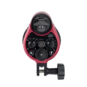 Image 2 - ST 100 Pro  Waterproof  Flash strobe for A6500 A6000 A7 II RX100 I/II/ III/IV/V underwater Camera Housings Diving Case