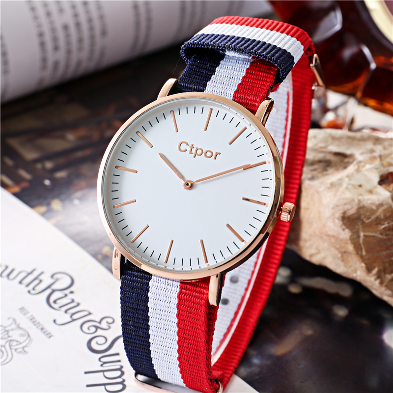 Ctpor 2017 Fashion Quartz Watch Men Watches Top Brand Luxury Male Clock Business Mens Wrist Watch Hodinky Relogio Masculino T25 binssaw fashion watches men top brand luxury quartz watch male business wristwatch mens leather dress clock relogio masculino