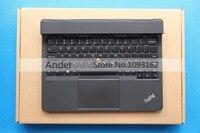 Восстановленное Lenovo ThinkPad X1 Helix нам Keyboard + palmrest + снизу + вентилятор радиатора + Материнская плата + кабель нижний регистр часть