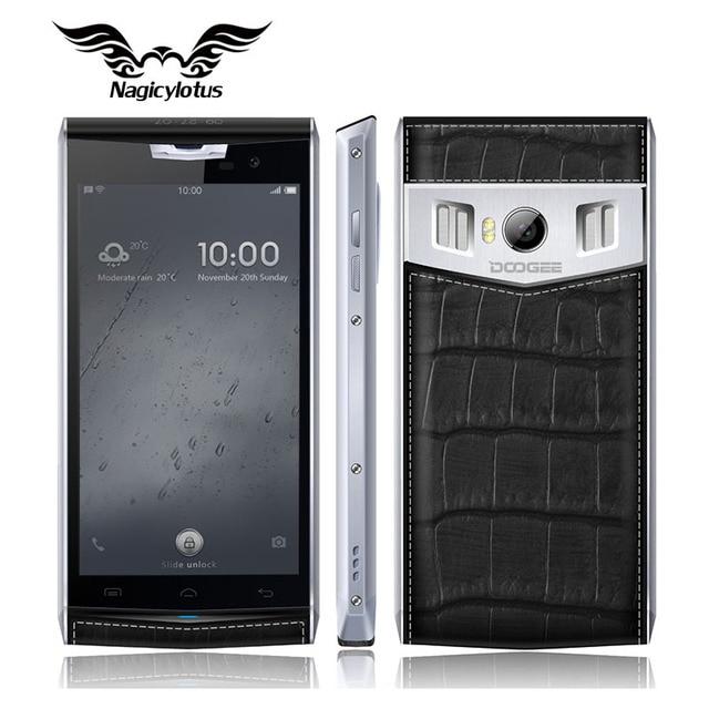 "Original Doogee T3 MTK6753 Octa Core 4.7"" 1280*720 Screen 3GB 32GB Dual SIM Phone Android 6.0 13MP Camera 3200mAh Mobile Phone"