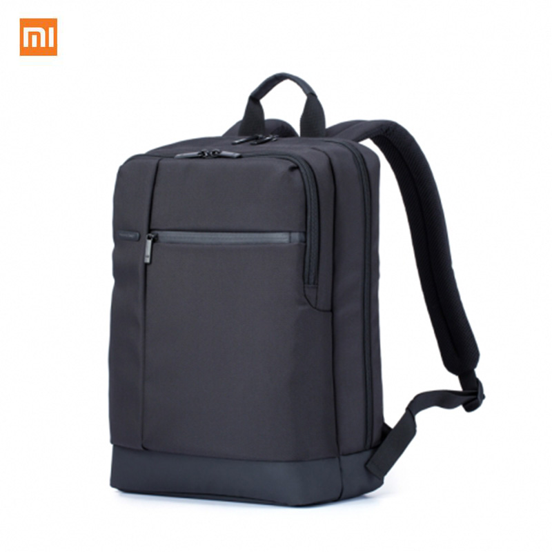 Fashion Original Xiaomi Classic Business Backpacks Large Capacity Student Bag Men Women Travel School Office Laptop