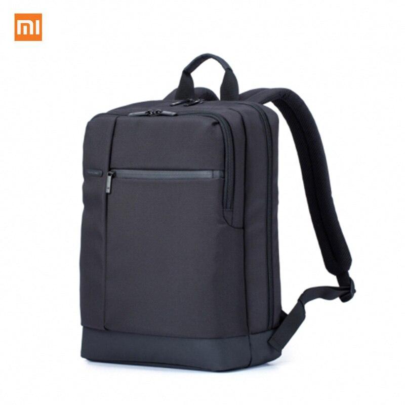 Fashion Original Xiaomi Classic Business Backpacks Large Capacity Student Bag Men Women  ...