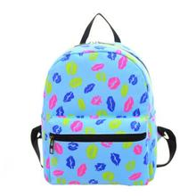US $7.18 51% OFF 2017 Fashion Mini Backpack For Women Ladies Clock Flower Floral Canvas School Bag Student Backpack Hot Mochila Escolar-in Backpacks from Luggage & Bags on Aliexpress.com   Alibaba Group