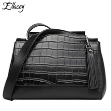 Crocodile Handbags Luxury Small Tote Bag Genuine Leather Crocodile Pattern Shoulder Bag Crossbody Bag Trunk Bag Alligator Tote