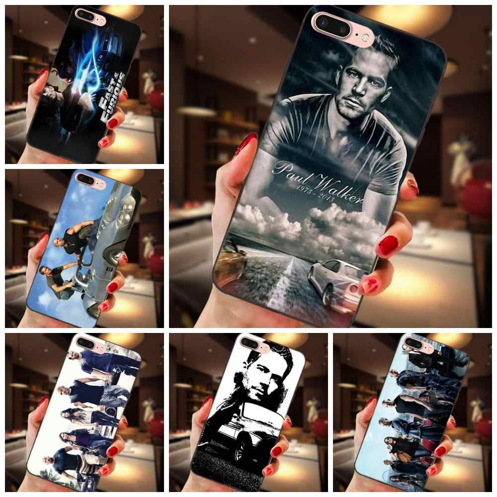 Hoge Kwaliteit Voor Huawei Honor 5A 6A 6C 7A 7C 7X 8A 8C 8X9 10 P8 P9 P10 p20 P30 Mini Lite Plus Paul Walker Fast And Furious 7