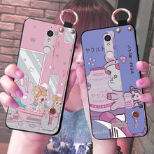 Cartoon Animal Phone Case For Hisense F22 F22M F23 F23M F31 Holder Strap Bag Cover Cases For SuperD D1(China)