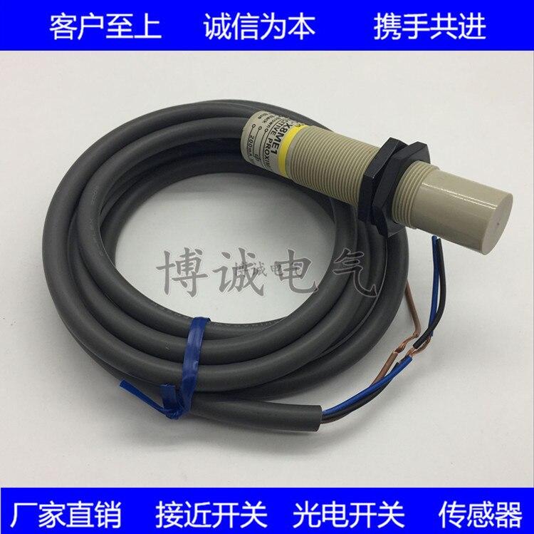 Capacitive switch E2K-X8ME1 E2K-X15ME1 X15ME2 E2K-X4ME1 X4ME2Capacitive switch E2K-X8ME1 E2K-X15ME1 X15ME2 E2K-X4ME1 X4ME2