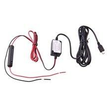Original Hardwire Cable for VIOFO A119 A119S A118 A118C2 A118C B40 Car Dash Camera DVR Hard wire Kit Cable Fuse Mini USB Recorde