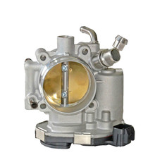 YSIST 59mm Throttle Body Assembly For Chevrolet Cruze Sonic Pontiac Trax 1.8L Air Meter 0280750562 55561495 55577375